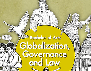 Globalization, Governance and Law