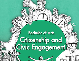Citizenship and Civic Engagement